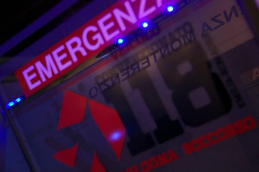emergenza 118