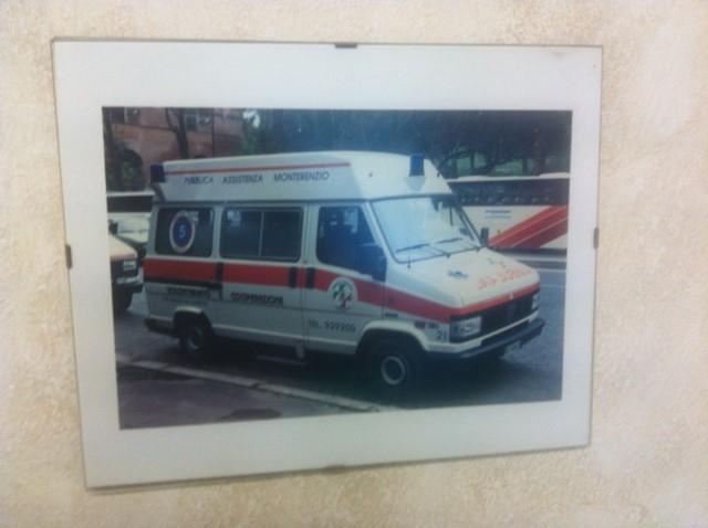 La Pubblica Assistenza Monterenzio compie 30 anni!