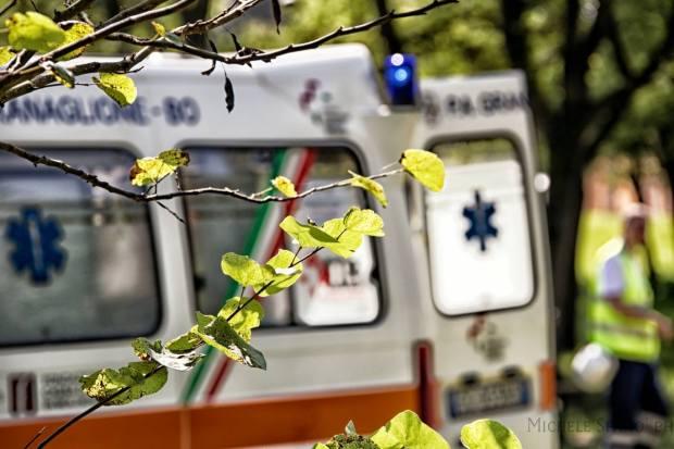 simulazione maxi emergenza monterenzio
